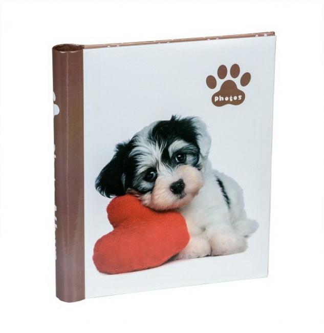 Альбом с самоклеющимися страницами CHAKO 20 Sheet 9821 Dogs