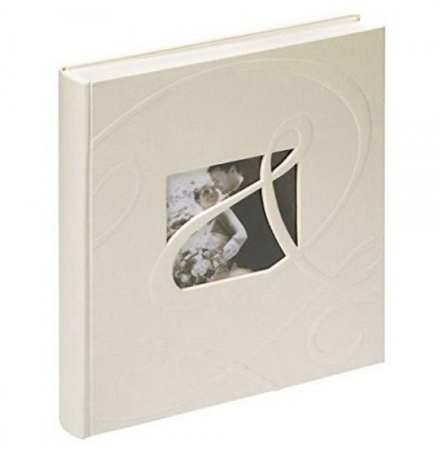 Классические (традиционные) фотоальбомы  Альбом Walther 28*30,5 Wedding
